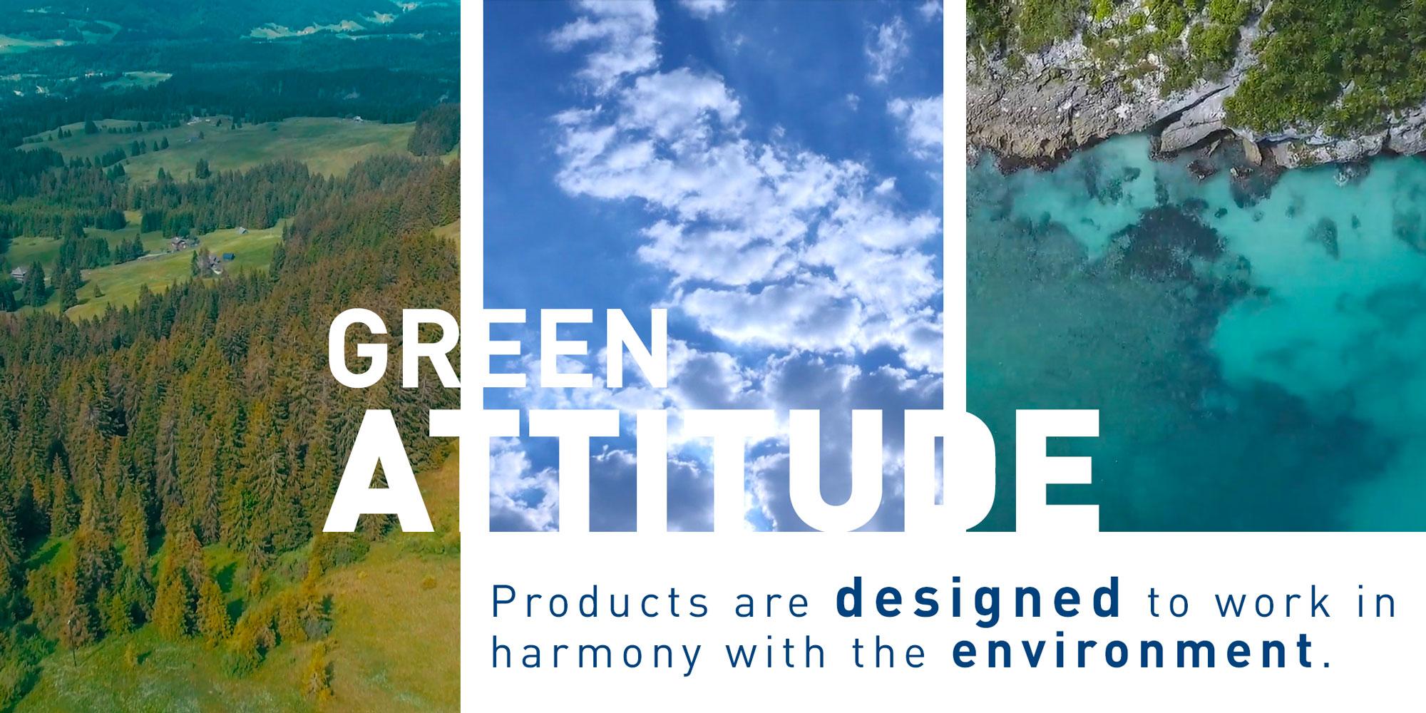 GreenAttitude