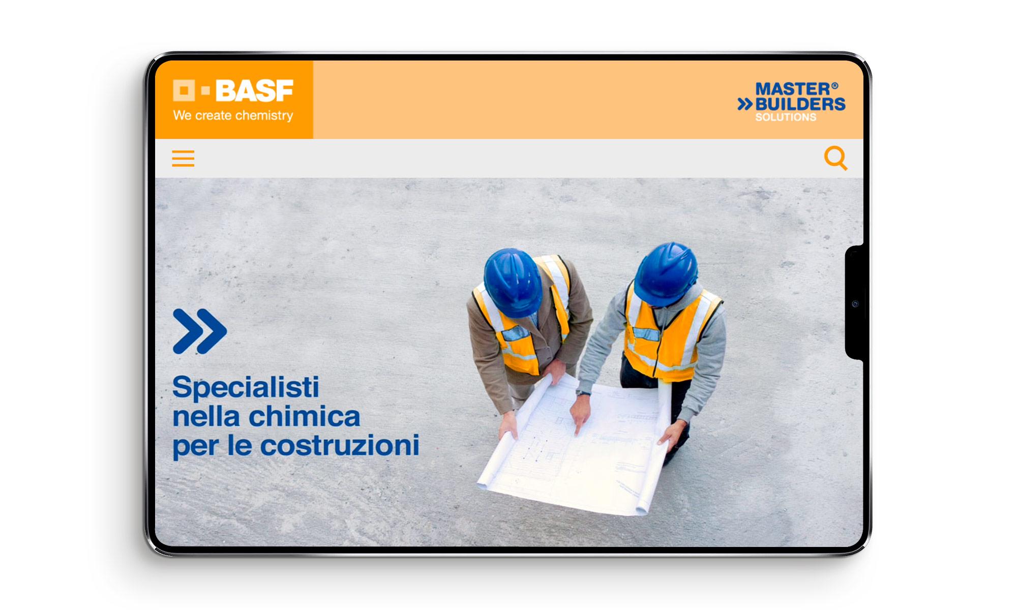 iPad-BASF-App